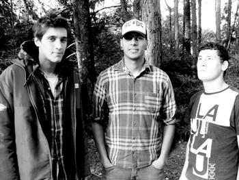 A banda caçadorense SpasmoS será uma das atrações dos festejos dos 78 anos  de Caçador. Trazendo música 25fcf8c731d