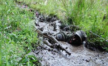 Resultado de imagem para tiro de guerra acampamento