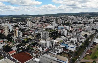 Caçador Santa Catarina fonte: www.portalcdr.com.br